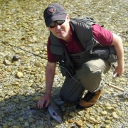 Testimonial flyfishing Christian Sack