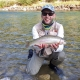 Ischler Traun fly fishing