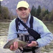 Testimonial flyfishing